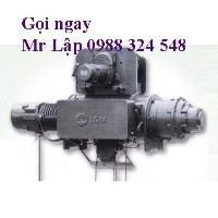Pa lăng cáp điện LGM Hàn Quốc